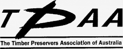 The Timber Preservers Association of Australia